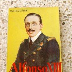 Libros antiguos: ALFONSO XIII. MINI LIBRO....SANNA. Lote 178997515