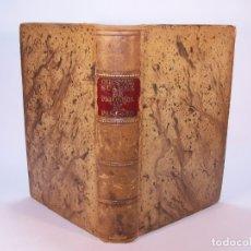 Libros antiguos: EL PASAGERO. ADVERTENCIAS UTILÍSIMAS A LA VIDA HUMANA. DOCTOR CHRISTOVAL SUAREZ DE FIGUEROA. EXLIBRI. Lote 179039428