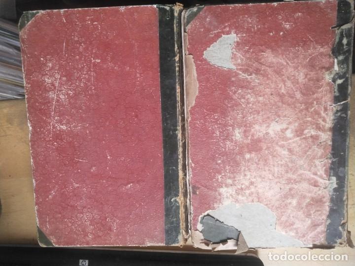 Libros antiguos: HISTORIA GENERAL DE ESPAÑA 2 TOMOS PADRE MARIANA 1852. GASTOS DE ENVIO GRATIS - Foto 2 - 40721504
