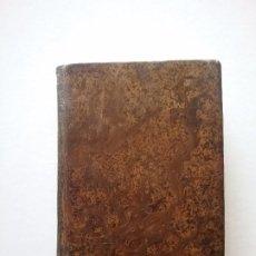Livres anciens: NUMA POMPILIO. Lote 179075292