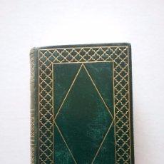 Libros antiguos: ROMANCERO ESPAÑOL. Lote 179075550