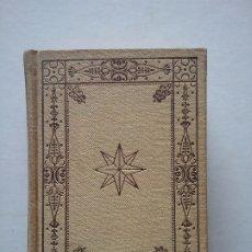 Libros antiguos: LA MUJER DEL CAPITÁN. Lote 179075830