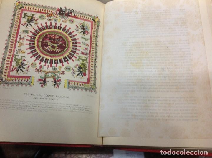 Libros antiguos: PI Y MARGAL ... HISTORIA GENERAL DE AMERICA ... 1888 - Foto 4 - 179105572