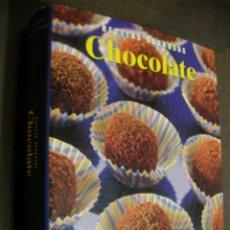 Libros antiguos: RECETAS SABROSAS DE CHOCOLATE - CG7. Lote 179110400