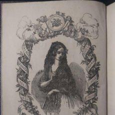 Libros antiguos: CUENTOS, MENTIRAS Y EXAGERACIONES ANDALUZAS. D. RAMÓN FRANQUELO. 1862. MADRID. ELTEMPRANILLO.. Lote 179126363