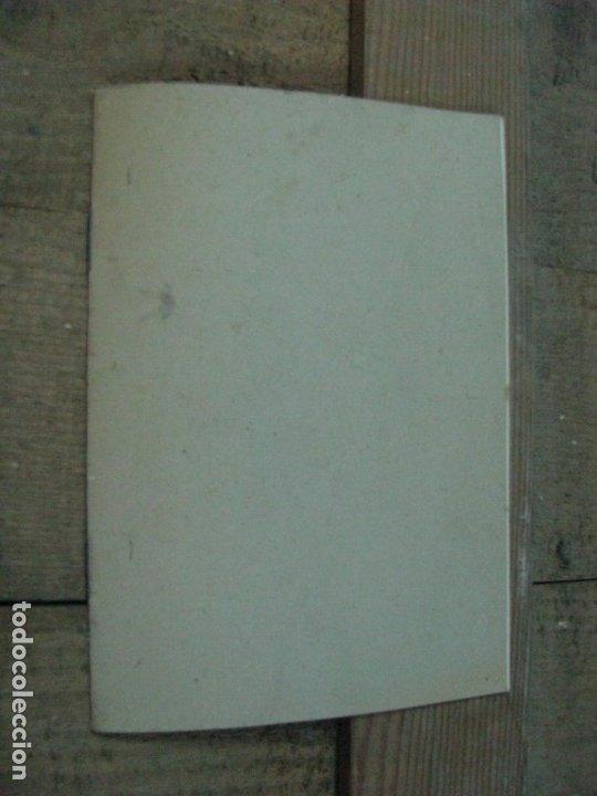 Libros antiguos: SOCIEDAD COOPERATIVA VIVIENDAS OLIMPIA ESTATUTOS. BARCELONA - Foto 2 - 179141531