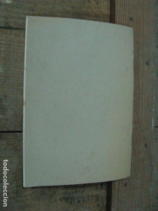 Libros antiguos: SOCIEDAD COOPERATIVA VIVIENDAS OLIMPIA ESTATUTOS. BARCELONA - Foto 6 - 179141531