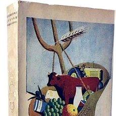 Libros antiguos: FERIA DEL CAMPO 1953. CATÁLOGO OFICIAL. (381 PÁGS. EXPOSITORES. ILUSTRACIONES. PUBLICIDAD. Lote 179159721