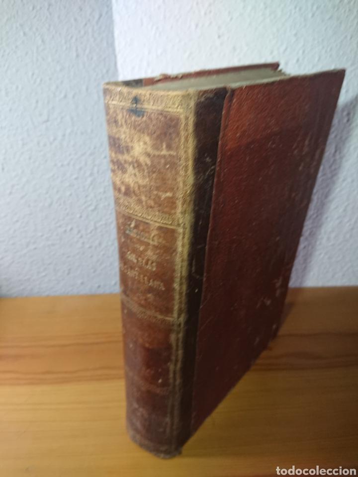 HISTORIA DE GIL BLAS DE SANTILLANA, 1867, POR MR. LESAGE (Libros Antiguos, Raros y Curiosos - Historia - Otros)