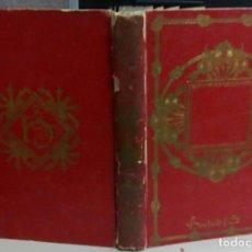 Libros antiguos: LES SECRETS DE LA PRESTIDIGITATION, EN FRANCES, ST J. DE L'ESCAP, AÑO 1907, L11876. Lote 179320540