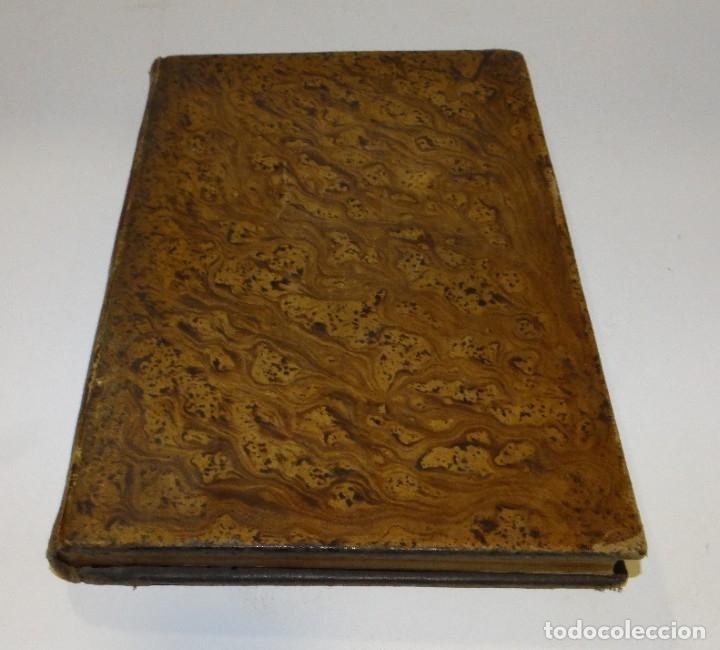GRAMÁTICA LATINA Y METODO PARA APRENDERLA POR FRANCISCO HIDALGO 1872. (Libros Antiguos, Raros y Curiosos - Ciencias, Manuales y Oficios - Otros)