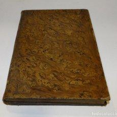 Libros antiguos: GRAMÁTICA LATINA Y METODO PARA APRENDERLA POR FRANCISCO HIDALGO 1872.. Lote 179325212
