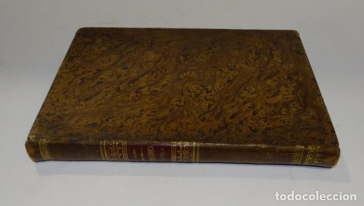 Libros antiguos: GRAMÁTICA LATINA Y METODO PARA APRENDERLA POR FRANCISCO HIDALGO 1872. - Foto 3 - 179325212