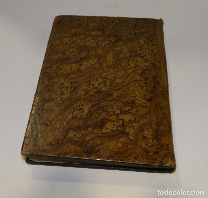 Libros antiguos: GRAMÁTICA LATINA Y METODO PARA APRENDERLA POR FRANCISCO HIDALGO 1872. - Foto 7 - 179325212