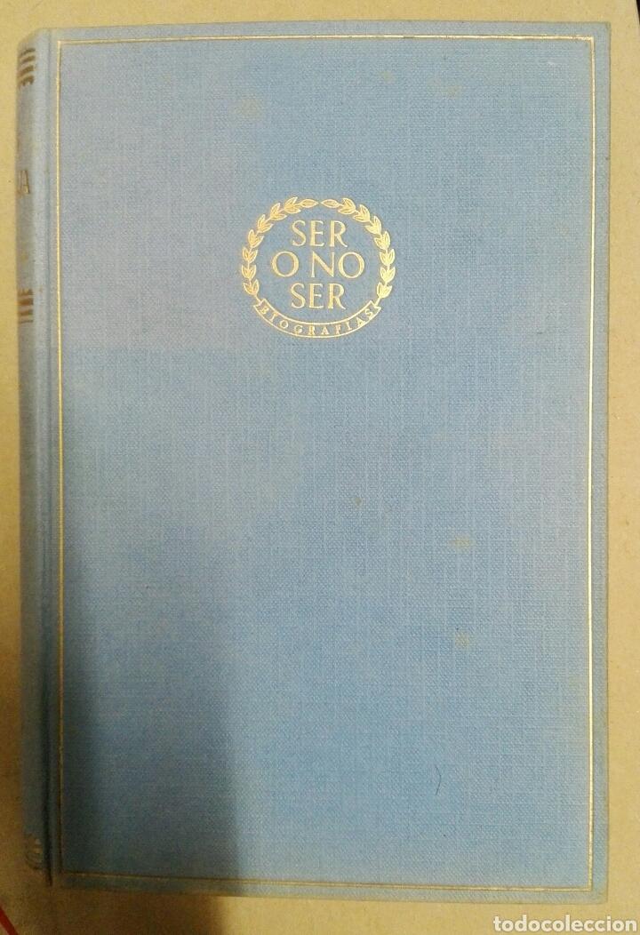 HISTORIA DE PIO BAROJA (Libros Antiguos, Raros y Curiosos - Literatura - Otros)