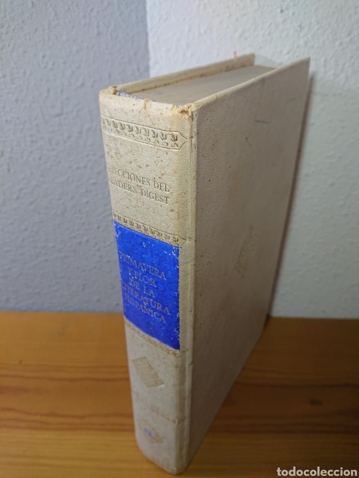 Libros antiguos: Primavera y Flor de la Literatura Española, Tomo III, 1882 - Foto 2 - 179396925