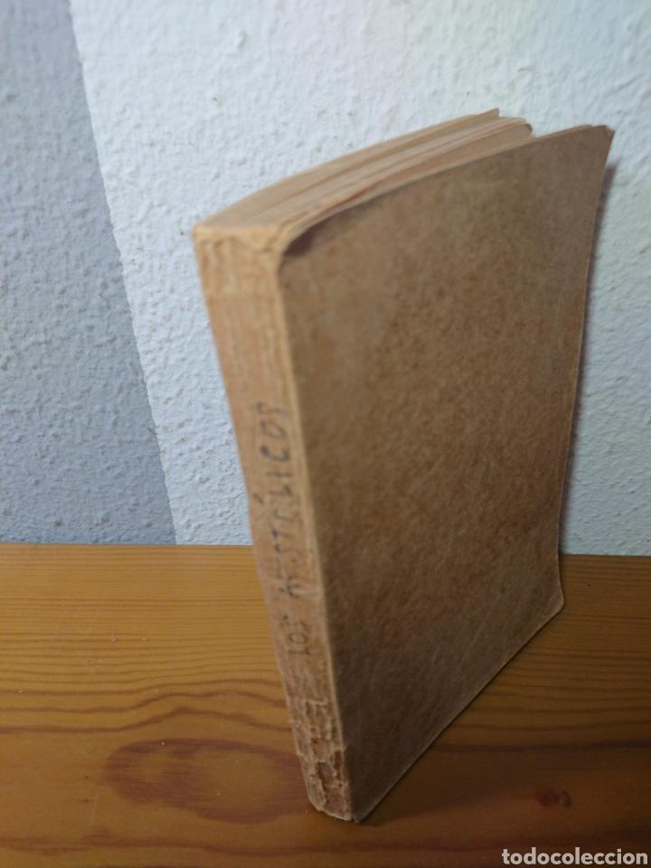 Libros antiguos: Los Apostolicos, Episodios Nacionales por B. Perez Galdos, 1893 - Foto 2 - 179398195