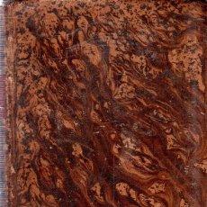 Libros antiguos: EL INGENIOSO HIDALGO DON QUIJOTE DE LA MANCHA. MIGUEL DE CERVANTES SAAVEDRA. TOMO II. 2ª PARTE. 1826. Lote 179400731