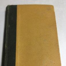 Libros antiguos: EPISODIOS NACIONALES - CUARTA SERIE O DONNELL - B.PEREZ GALDOS - MADRID 1904. Lote 179945631