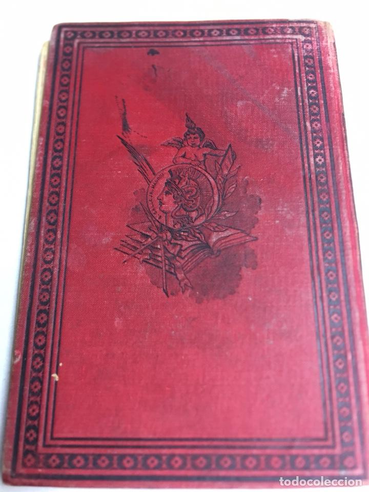 Libros antiguos: EL CABALLO ARTIFICIAL - EDITORIAL SATURNINO CALLEJA - 1901, BIBLIOTECA ILUSTRADA PARA NIÑOS. - Foto 3 - 179946642