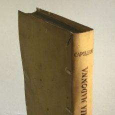 Libros antiguos: IL ROSARIO DELLA MADONNA. POEMA HEROICO DEL SIGNOR CAPOLEONE GHELFUCCI DA CITTÀ DI CASTELLO.. Lote 123171202