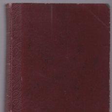 Libros antiguos: LOURDES - LES TROIS VILLES - EMILE ZOLA - 1894 - BIBLIOTHÈQUE CHARPENTIER - FRANCÉS. Lote 179947295