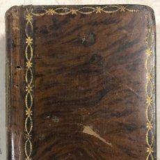 Libros antiguos: EL INGENIOSO HIDALGO. DON QUIXOTE DE LA MANCHA. TOMO V. MADRID, 1798. PAGS: 374. Lote 179957000
