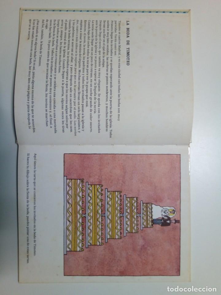 Libros antiguos: libros educativos Pipo en una Fiesta y Pipo y su Familia CEAC 1979 - Foto 16 - 180015502