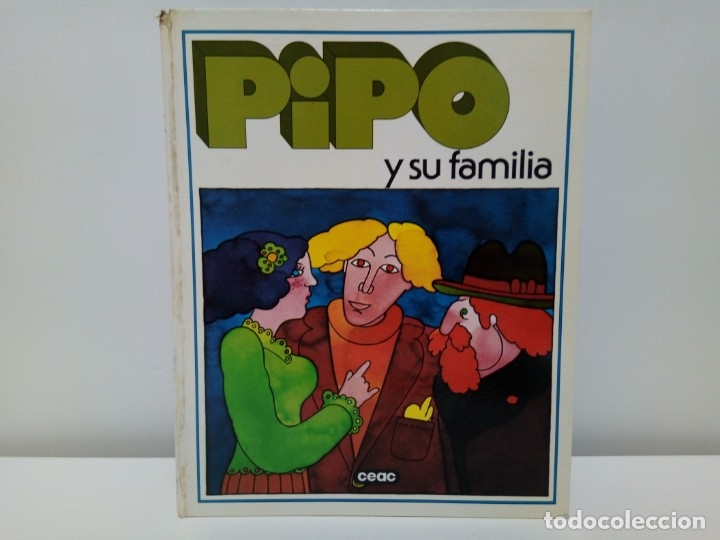 Libros antiguos: libros educativos Pipo en una Fiesta y Pipo y su Familia CEAC 1979 - Foto 22 - 180015502