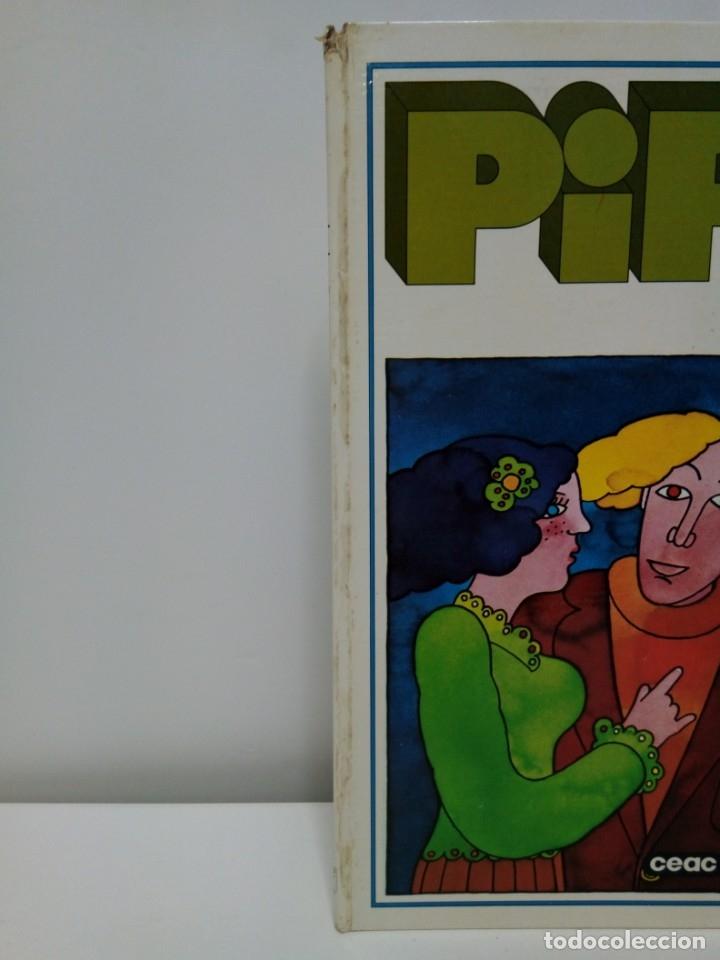Libros antiguos: libros educativos Pipo en una Fiesta y Pipo y su Familia CEAC 1979 - Foto 25 - 180015502