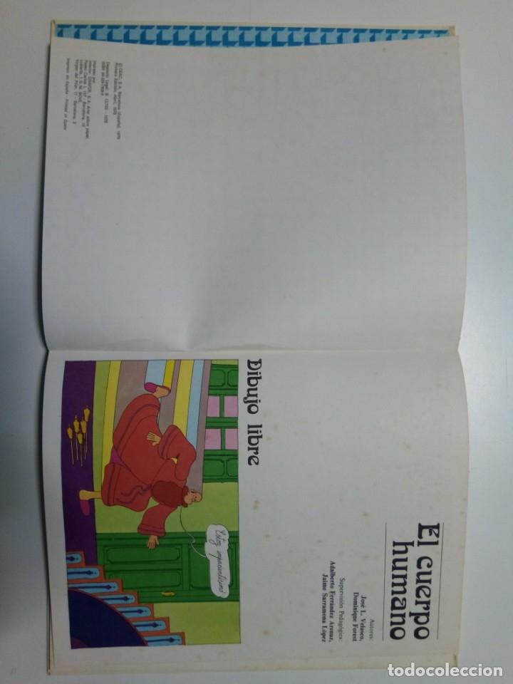 Libros antiguos: libros educativos Pipo en una Fiesta y Pipo y su Familia CEAC 1979 - Foto 35 - 180015502
