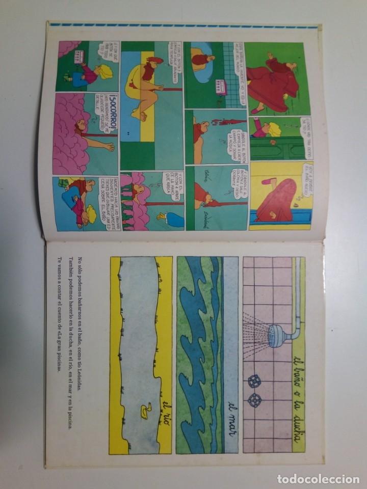 Libros antiguos: libros educativos Pipo en una Fiesta y Pipo y su Familia CEAC 1979 - Foto 36 - 180015502