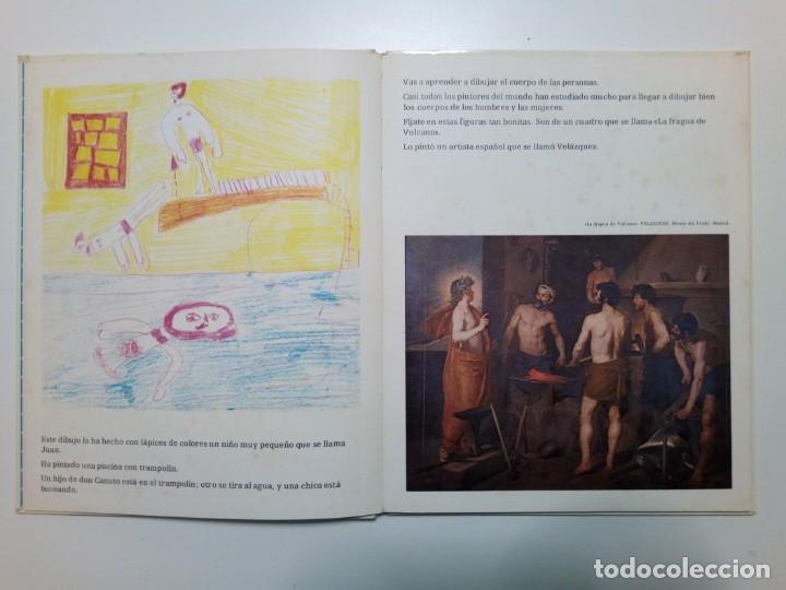 Libros antiguos: libros educativos Pipo en una Fiesta y Pipo y su Familia CEAC 1979 - Foto 37 - 180015502
