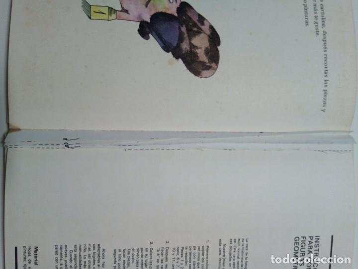 Libros antiguos: libros educativos Pipo en una Fiesta y Pipo y su Familia CEAC 1979 - Foto 41 - 180015502