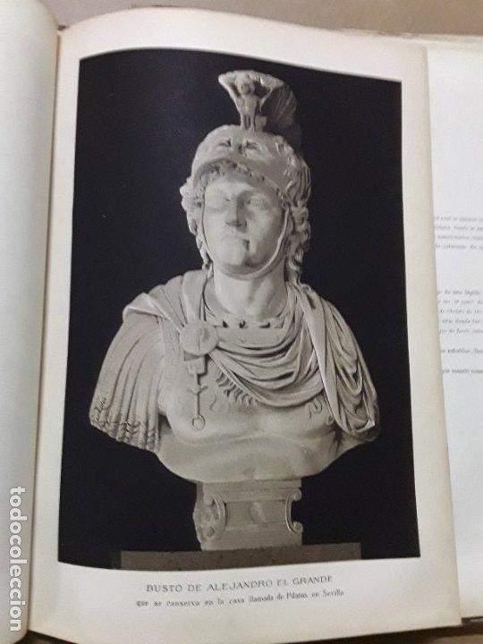 Libros antiguos: Historia general de España,modesto lafuente,tomo I - Foto 10 - 180021098
