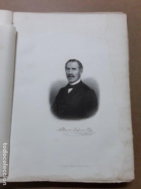 Libros antiguos: Historia general de España,modesto lafuente,tomo I - Foto 14 - 180021098