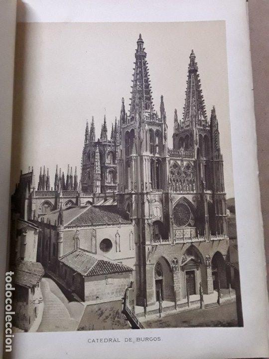 Libros antiguos: Historia general de España,modesto lafuente,tomo I - Foto 15 - 180021098