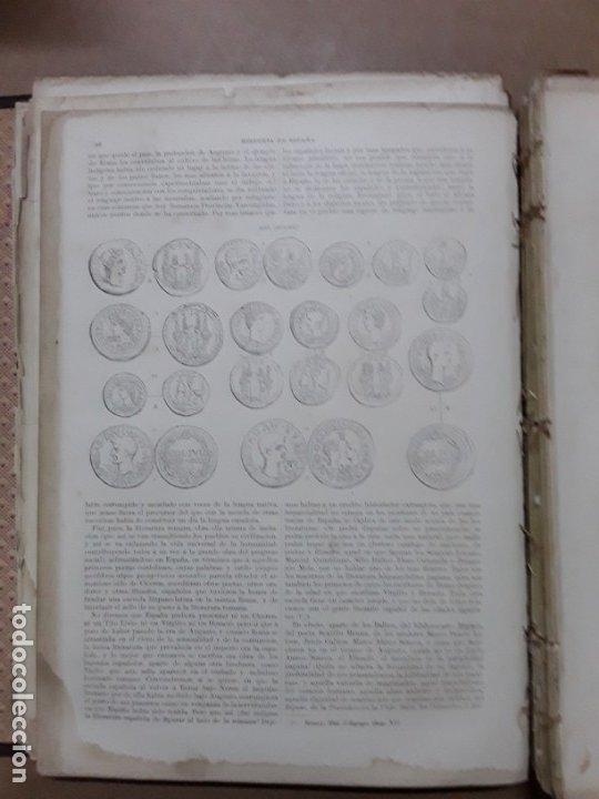 Libros antiguos: Historia general de España,modesto lafuente,tomo I - Foto 16 - 180021098
