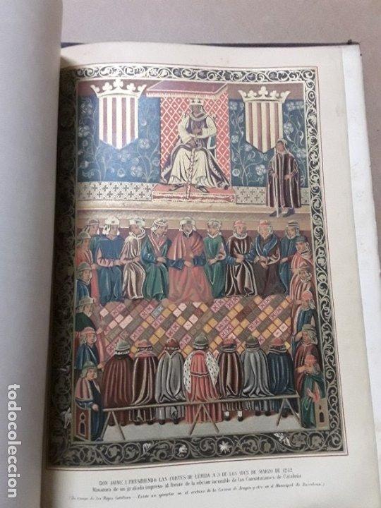 Libros antiguos: Historia general de España,modesto lafuente,tomo I - Foto 17 - 180021098