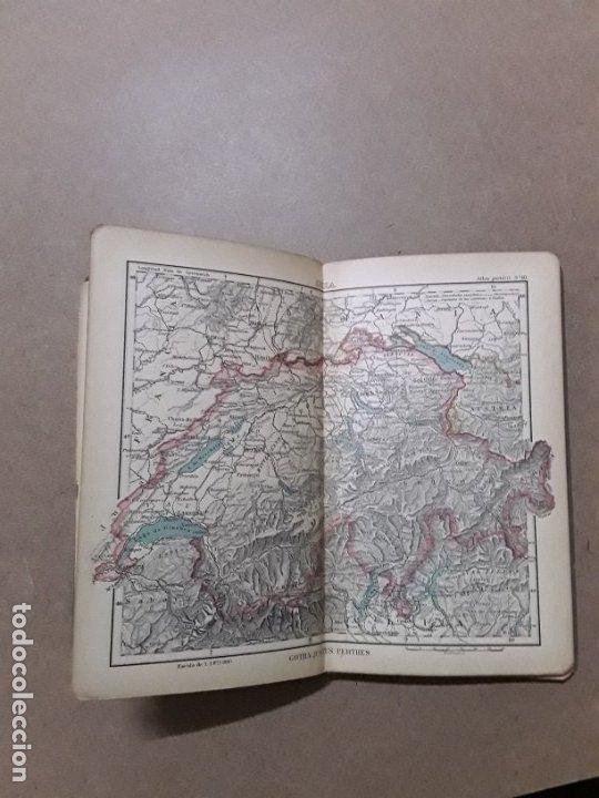Libros antiguos: Atlas portatil,justus perthes,1920 - Foto 5 - 180027860