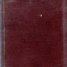 Libros antiguos: FLORES DE OTOÑO. MARGARITA DE CADIZ. 1926.. Lote 180078381