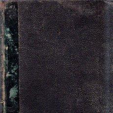 Libros antiguos: CORAZON, DIARIO DE UN NIÑO. EDMUNDO DE AMICIS. H. GINER DE LOS RIOS. 1898.. Lote 180080301
