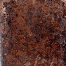 Libros antiguos: EL INGENIOSO HIDALGO. DON QUIXOTE DE LA MANCHA. TOMO VI. MADRID, 1799.. Lote 180084453