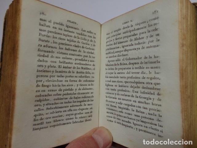 Libros antiguos: Pedro de Armengaud - Pelayo, conquistador de la monarquia española (TomoII)- Imprenta de Oliva 1837 - Foto 5 - 180085906