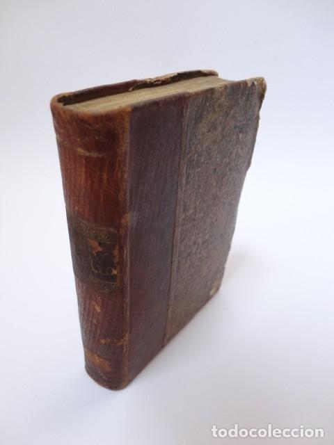 Libros antiguos: Pedro de Armengaud - Pelayo, conquistador de la monarquia española (TomoII)- Imprenta de Oliva 1837 - Foto 7 - 180085906