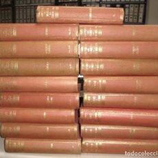 Libros antiguos: HISTORIA DEL MUNDO EN LA EDAD MODERNA. 17 TOMOS. EDUARDO IBARRA Y RODRIGUEZ. 1913. LEER. VER. Lote 180087050