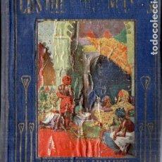 Libros antiguos: ARALUCE : LAS MIL Y UNA NOCHES (1914). Lote 180090161