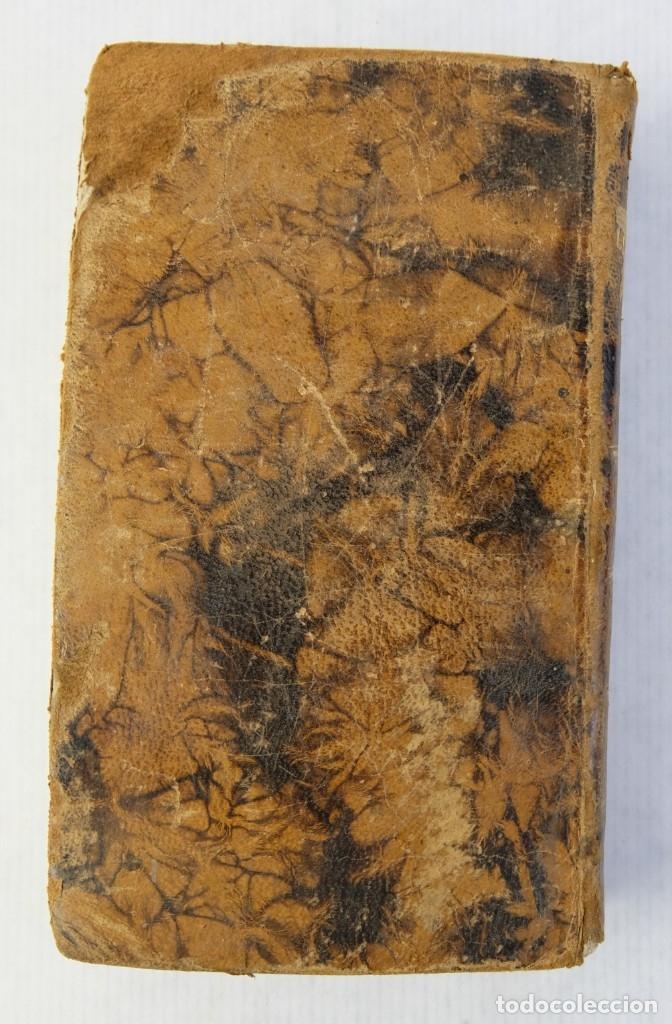 Libros antiguos: Fables Choisies, M.De la Fontaine-Libraire Chez J.F.Bastien 1779 - Foto 4 - 180131537