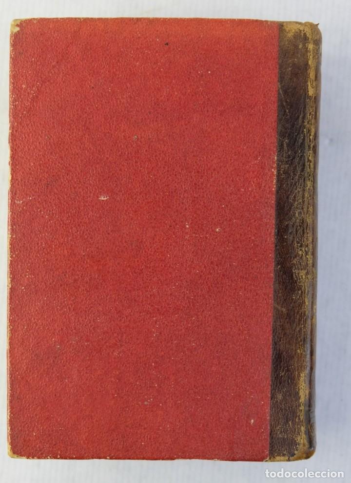 Libros antiguos: El libro de las familias, novisimo manual práctico-décima edición-Librería de D.Leocadio López, 1863 - Foto 4 - 180132352