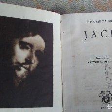 Libros antiguos: JACK. Lote 180165116